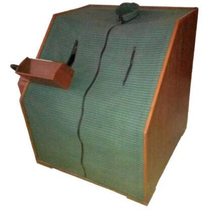 FIR Sauna